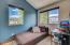 Upper EnSuite Bedroom #2 nook