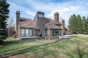 1441 Three Kings Drive, 75, Park City, UT 84060
