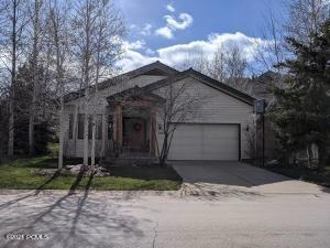 1660 W Westsilver Springs Road, Park City, UT 84098