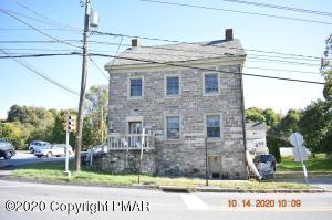2863 PA Route 309, Orefield, PA 18069