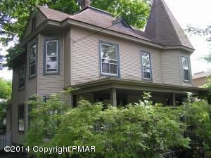 85 Ridgeway St, East Stroudsburg, PA 18301