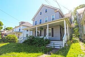 514 N Courtland St, East Stroudsburg, PA 18301