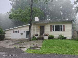 1262 Lexington Ave, Pocono Summit, PA 18346