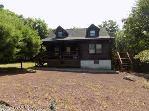 124 Upper Notch Rd, Albrightsville, PA 18210