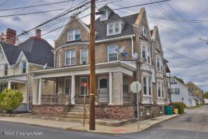 235 Market Street, 1, Bangor, PA 18013