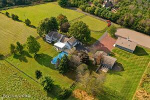 395 Hollow Horn Road, Pipersville, PA 18947