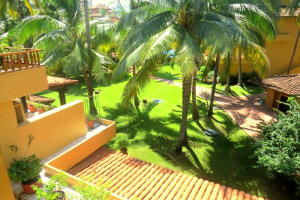 S/N Fco. Medina Ascencio Blv 4-108, Los Tules, Puerto Vallarta, JA