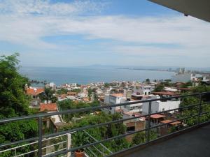 977 Ecuador 977, Casas Vista Mita, Puerto Vallarta, JA