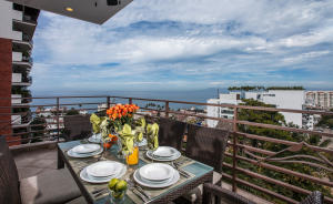 220 Pulpito 304, Pinnacle Residences 304, Puerto Vallarta, JA