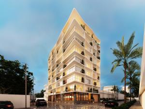 465 Paseo de las Garzas 201, Torre Ambar, Puerto Vallarta, JA