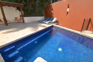 602 Carr. A Barra de Navidad 1-4, Casa Bugambilia Blanca, Puerto Vallarta, JA