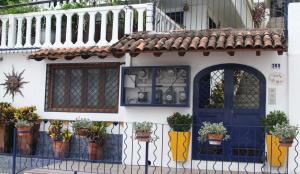 283 Amapas 5, Casa Jasmine, Puerto Vallarta, JA