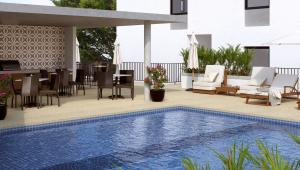 158 Agustin Flores, Villas Rio 201 A, Litoral Residencial, Puerto Vallarta, JA