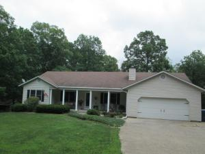 1602 Parkwood, Moberly, MO 65270