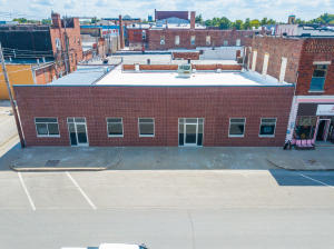 400-412 W Coates St., Moberly, MO 65270