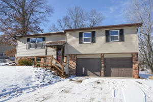 627 Greenbrier, Moberly, MO 65270