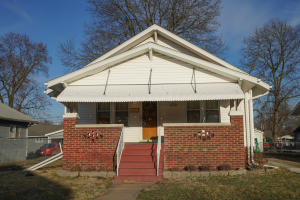410 McKinley, Moberly, MO 65270