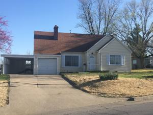 1203 Fisk Ave., Moberly, MO 65270