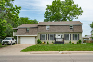 1125 Fisk Ave., Moberly, MO 65270