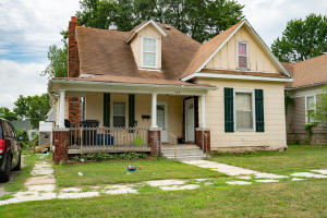 712 W Reed St., Moberly, MO 65270