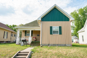 816 Concannon, Moberly, MO 65270