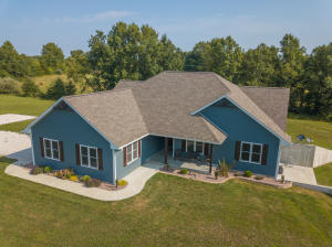 1679 County Road 2320, Moberly, MO 65270