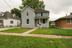 602 Taylor St., Moberly, MO 65270