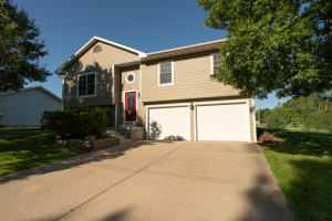 501 Meadowbrook Dr., Moberly, MO 65270