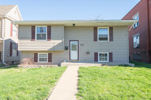813 W Reed St., Moberly, MO 65270