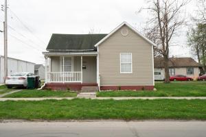 316 W Carpenter, Moberly, MO 65270