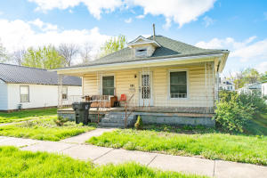 510 Vincil, Moberly, MO 65270