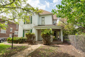 321 S 5th St., Moberly, MO 65270
