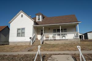103 W Library, Huntsville, MO 65259