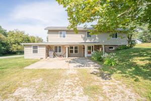 321 W Carpenter, Huntsville, MO 65259