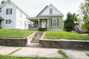 834 W Reed St., Moberly, MO 65270