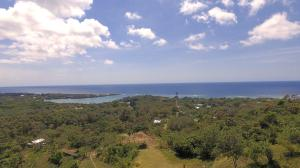 Spectacular Sunsets, Homesite with Ocean View, Roatan,