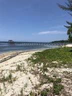 Beach Front Lot, Roatan,