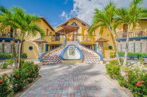B&B, The Treasure of the Caribbeans, Roatan,