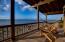 Spacious Decks with endless ocean views