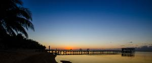 in Lawson Rock!, Beachfront Property, Roatan,