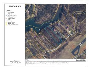 Lot 4 Cutlass RD, Huddleston, VA 24104
