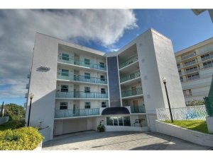 Property for sale at 3800 Ocean Beach Boulevard Unit 401, Cocoa Beach,  FL 32931