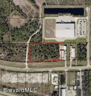 Property for sale at 3276 Grissom Parkway, Cocoa,  Florida 32926