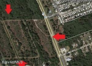 Property for sale at 0 Us 1 Highway, Edgewater,  FL 32141