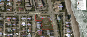 Property for sale at 1612 Highway A1a, Satellite Beach,  FL 32937