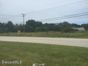 Property for sale at 0 U.S. 1, Rockledge,  FL 32955