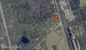 Property for sale at 0000 5 A / Us1, Mims,  FL 32754
