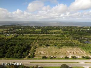 Property for sale at 5780 N Courtenay Parkway, Merritt Island,  FL 32953