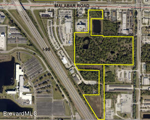 Property for sale at Palm Bay,  FL 32909
