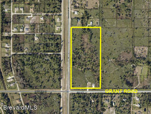 Property for sale at 90 Grant Road Unit 0, Palm Bay,  Florida 32909